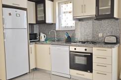 Апартаменты-террасой-Фетхие 10