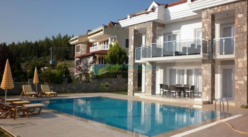 Аренда виллы в Турции 11