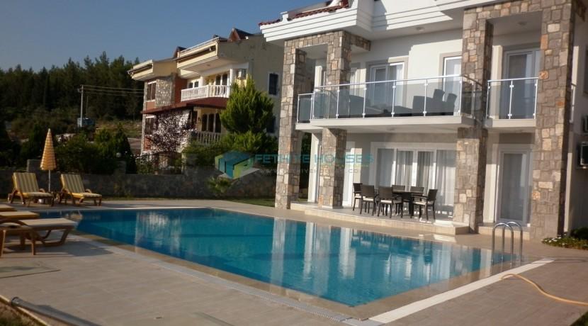 Аренда виллы в Турции 13