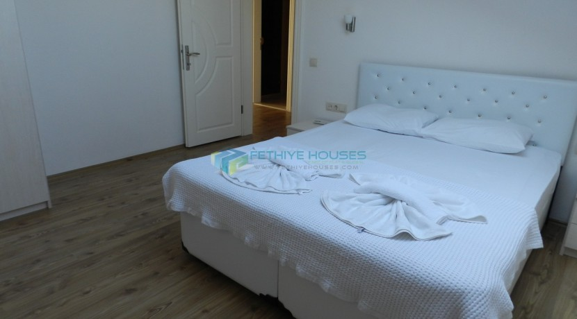 Вилла 5 спальных комнат в аренду Фетхие 10