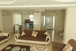 Вилла 5 спальных комнат в аренду Фетхие 27