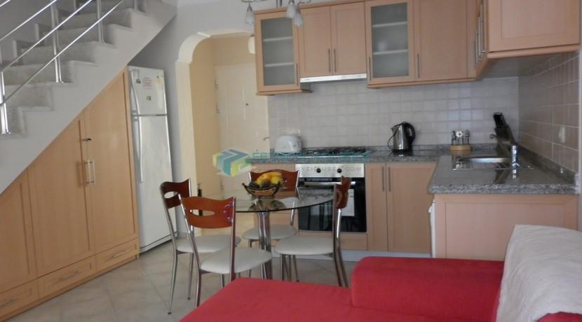 Квартира в Сансет Бич Клаб Фетхие 25