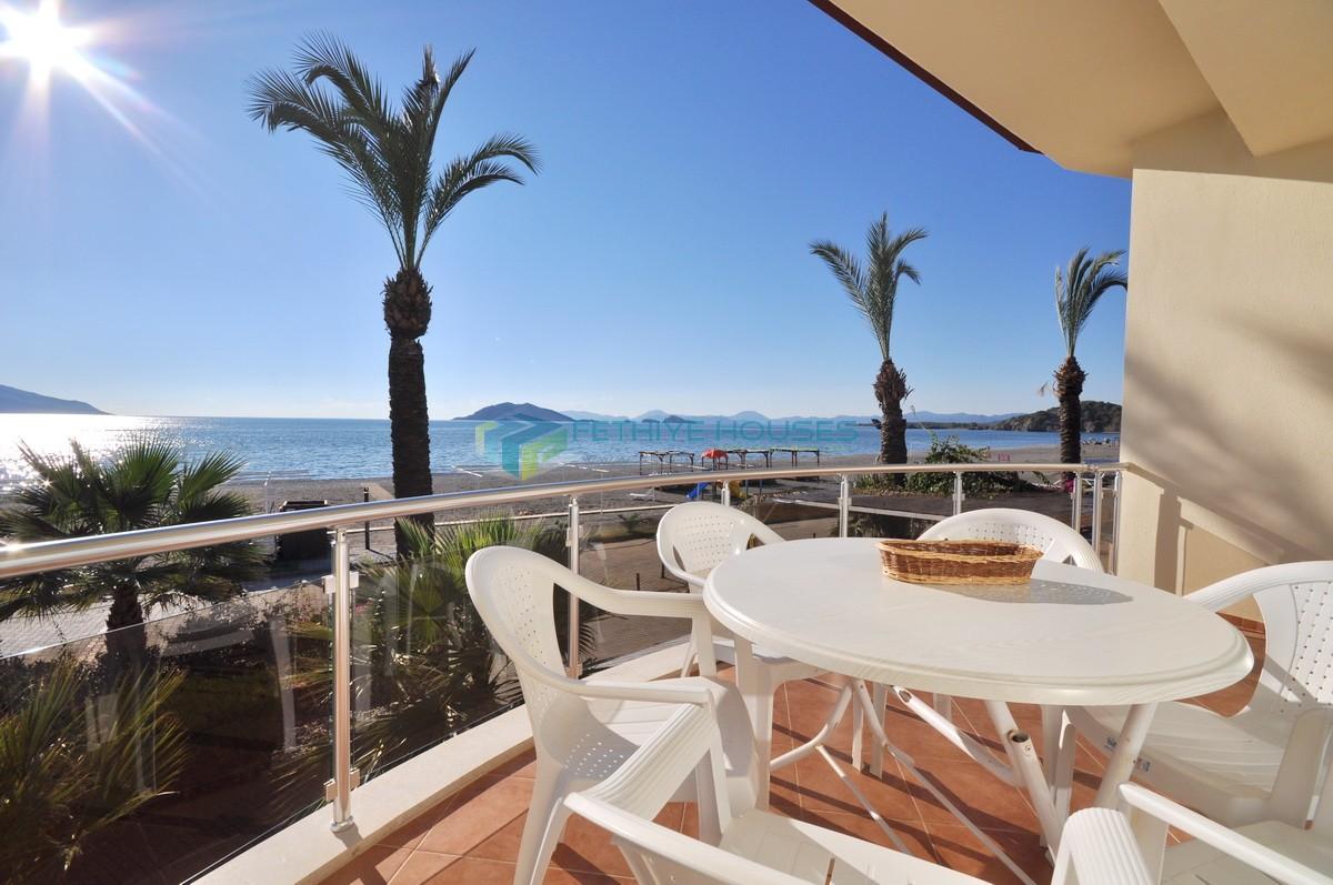 Люкс апартаменты с видом на море в аренду