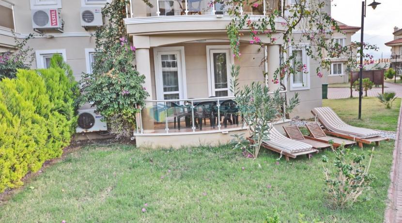 Сансет Бич Клаб аренда апартамента