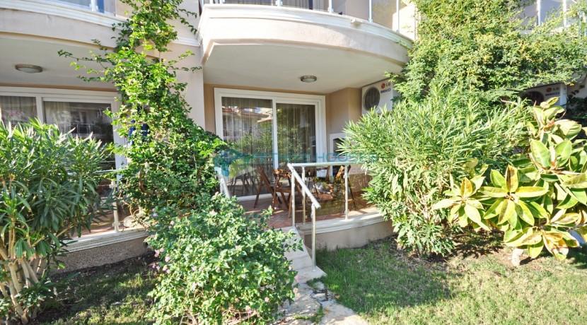 Турция апартамент