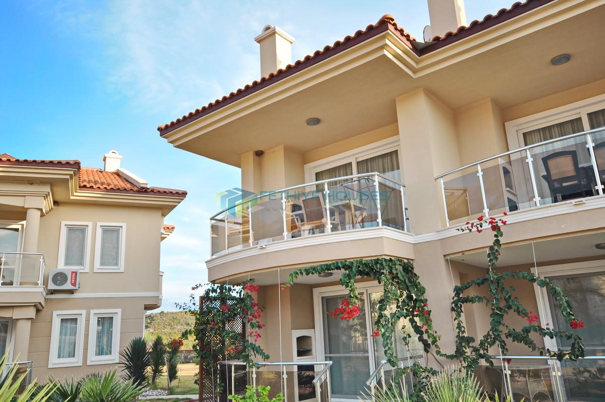 Аренда апартаментов с видом на море