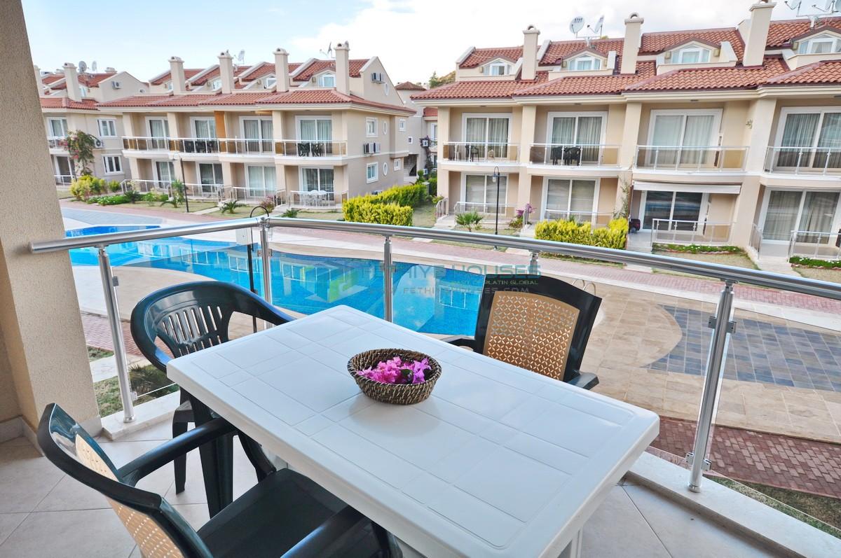 арендовать апартамент в Фетхие Турция