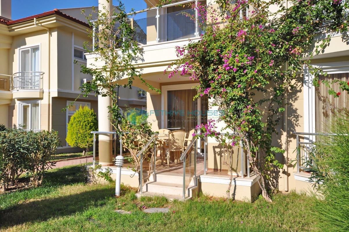 Снять квартиру в Турции