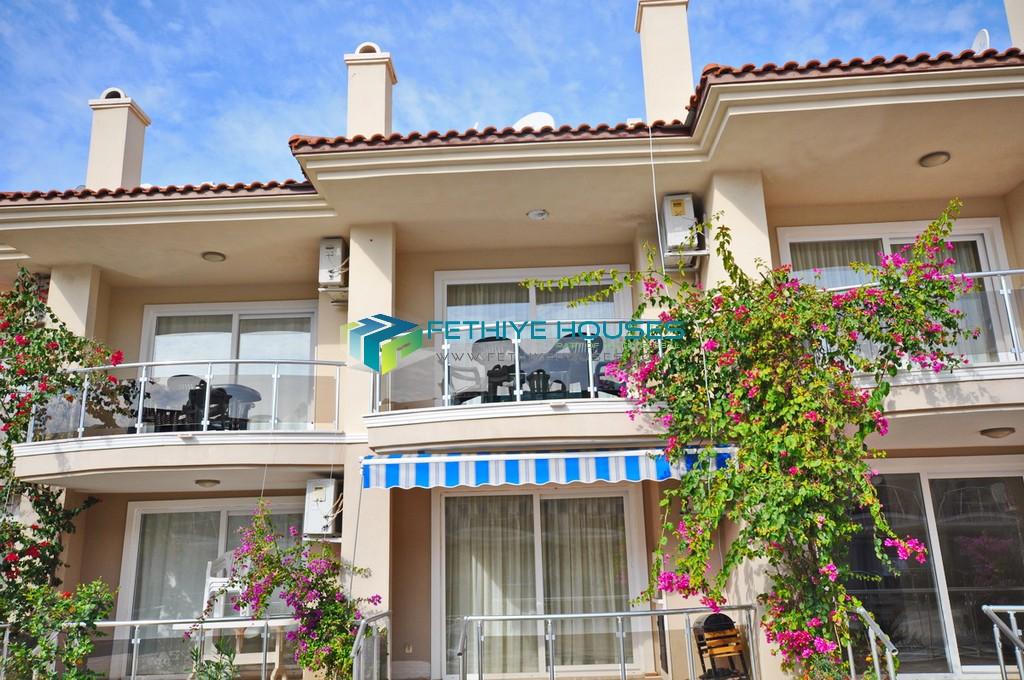 Продажа квартир в Турция  Фетхие