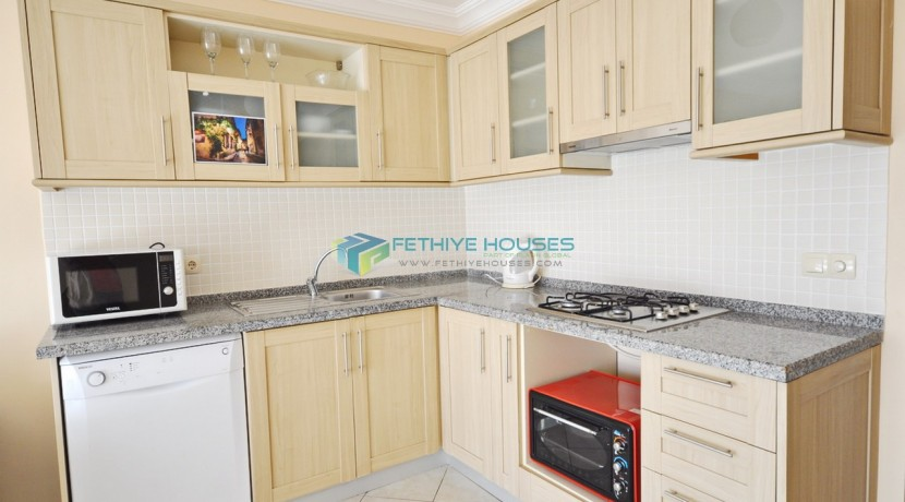 Продажа апартаментов в Сансет Бич Клаб 09