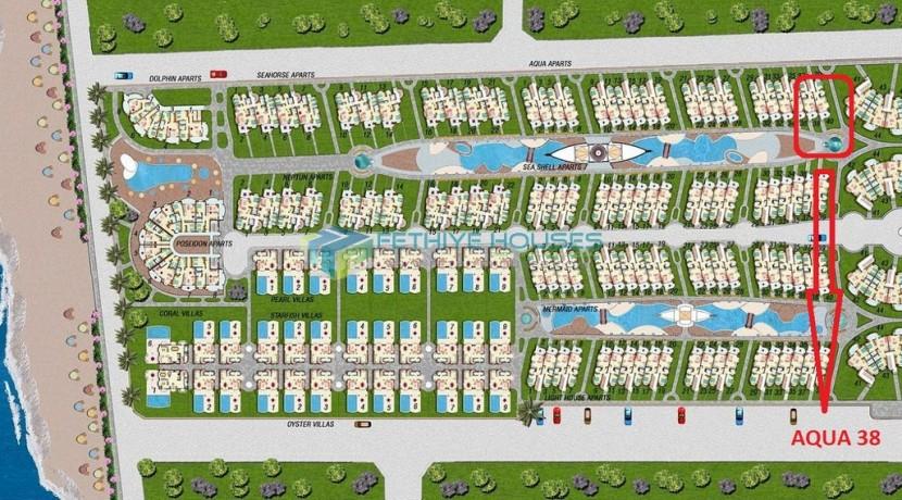 Продажа апартаментов в Сансет Бич Клаб