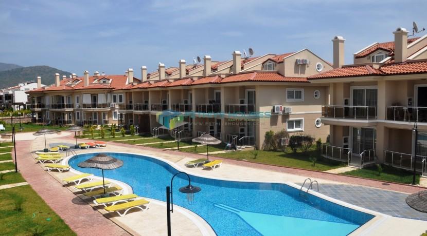 Продажа апартаментов в Фетхие Турция 10