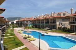 Продажа апартаментов в Фетхие Турция 12
