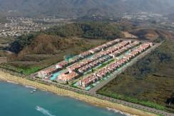 Продажа апартаментов в Фетхие Турция