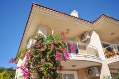 Продажа апартаментов в Фетхие