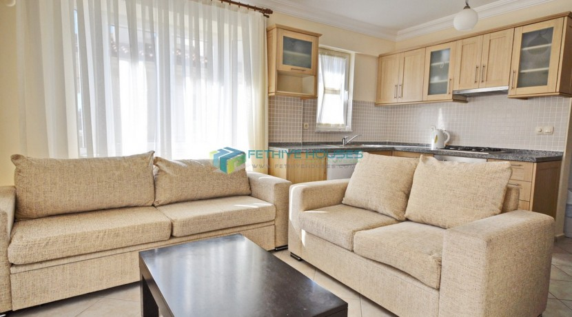 Продажа апартаментов в Фетхие 10