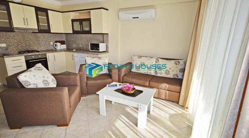 Продажа квартир в Турция  06