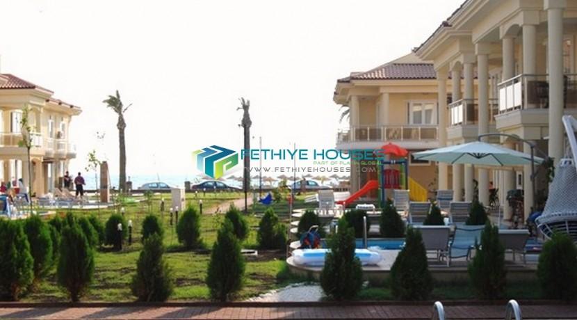 Продажа квартир в Турция  27