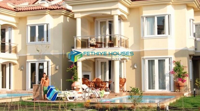 Продажа квартир в Турция  34