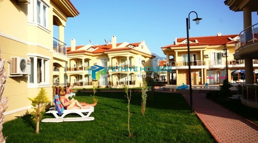 Продажа квартир в Турция  36