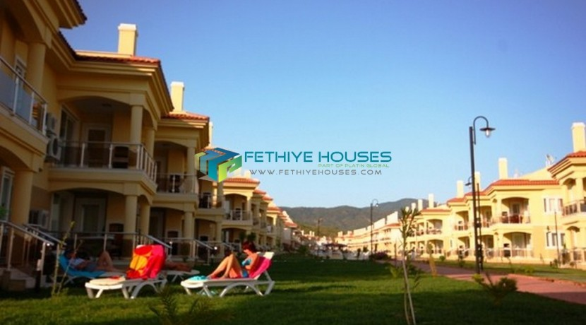 Продажа квартир в Турция  37