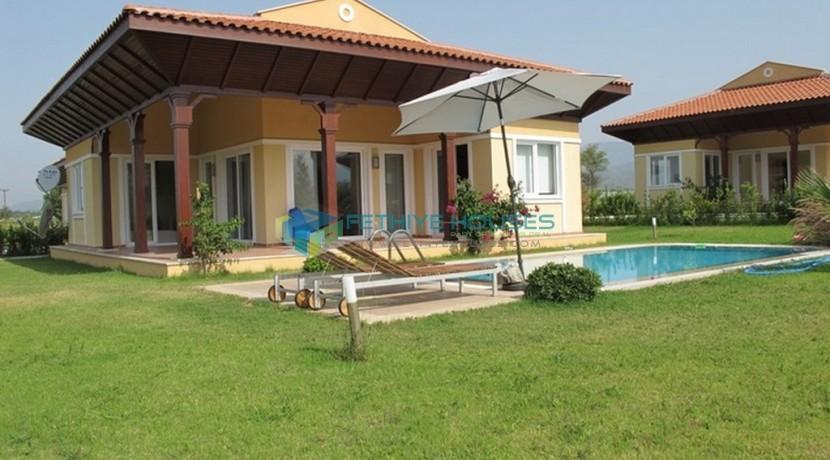 Продажа недвижимости в Турции