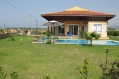 Продажа недвижимости в Турции  06