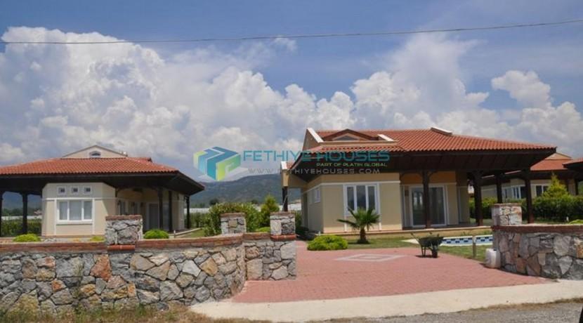 Продажа недвижимости в Турции  38
