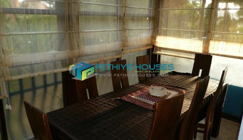 Снять дом в Турции  03