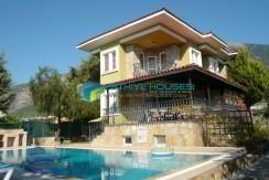 Снять дом в Турции  14