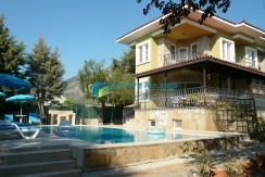 Снять дом в Турции  15