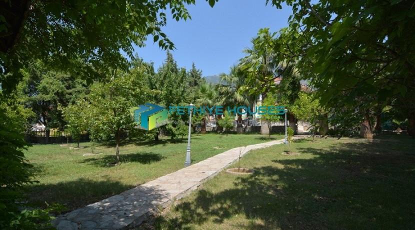 Снять дом в Турции  18