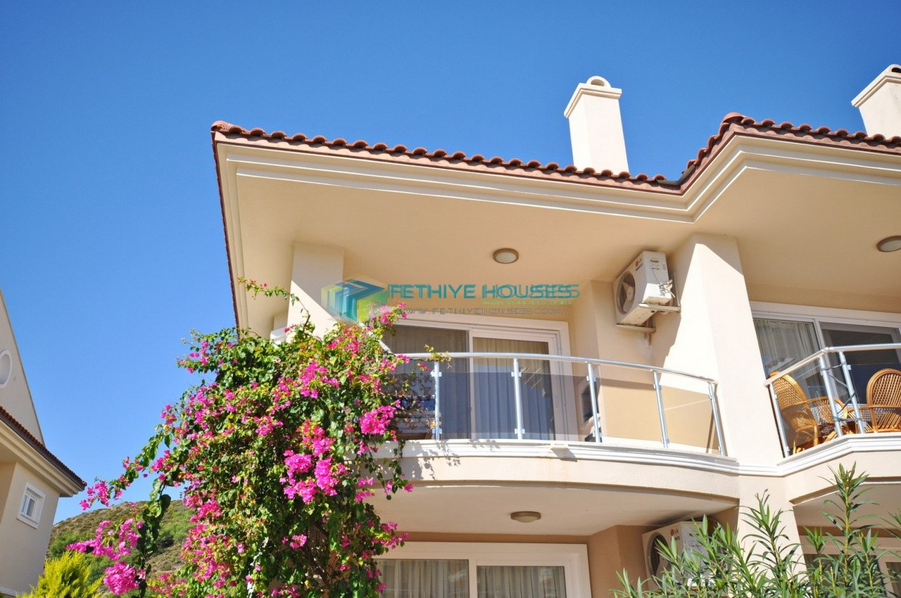 Снять квартину на отпуск в Турции