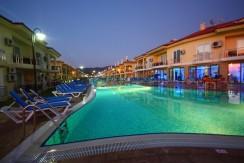 апартаментов в Фетхие Турция