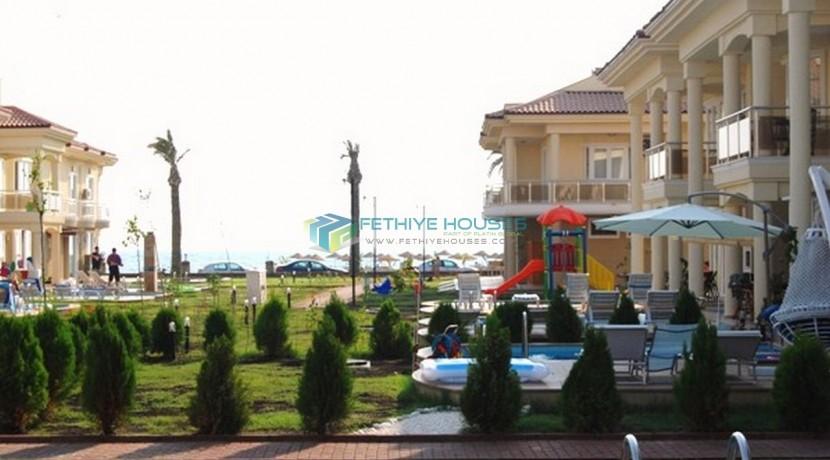 апартаментов в Фетхие Турция  08