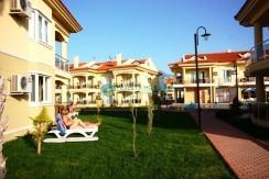 апартаментов в Фетхие Турция  13