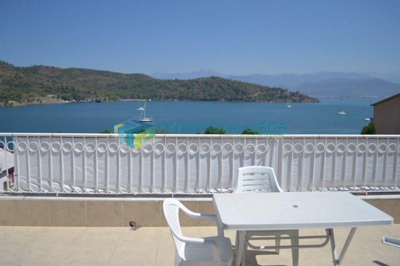 Купить дом в турции у моря недорого вторичное жилье