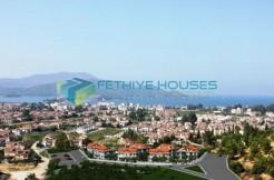 продажа новых квартир в Фетхие
