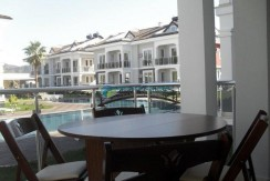 На море апартаменты продаю Фетхие 13