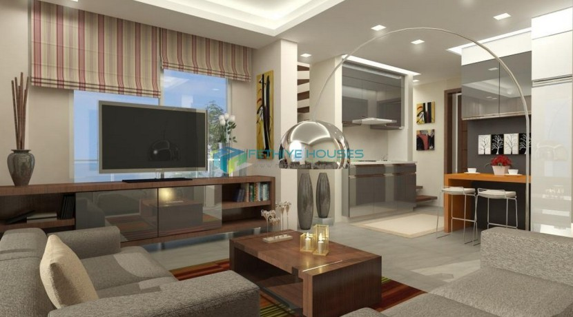 Элитные квартиры продажа 15
