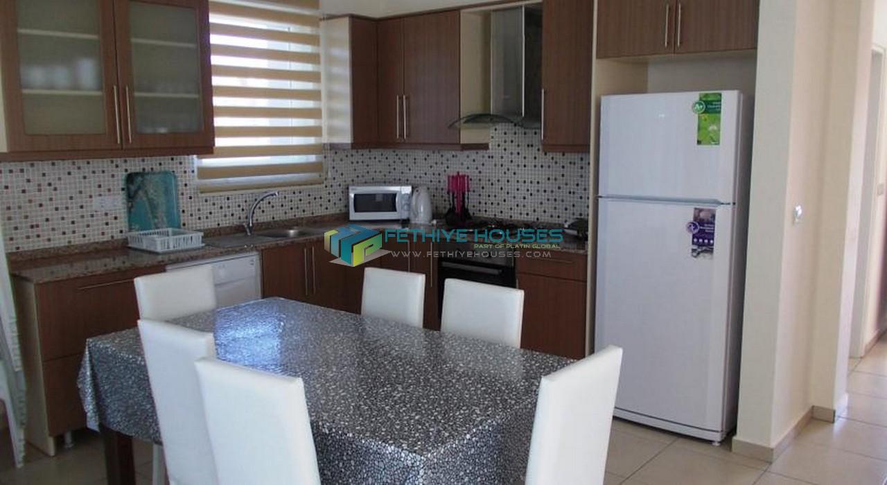 Снять квартиры в турции цены в рублях