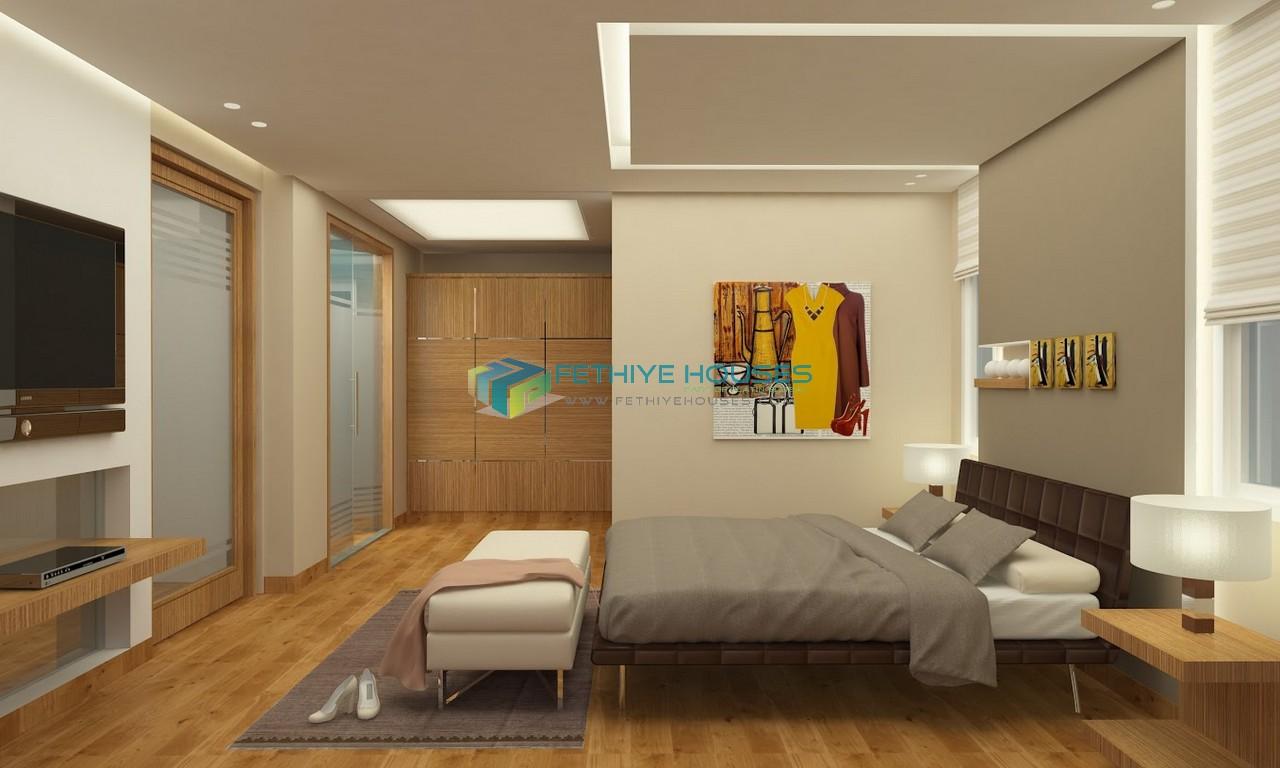 Купить квартиру в турции кемер вторичное жилье