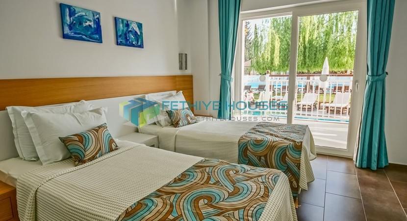 Апартаменты в Олюденизе 23